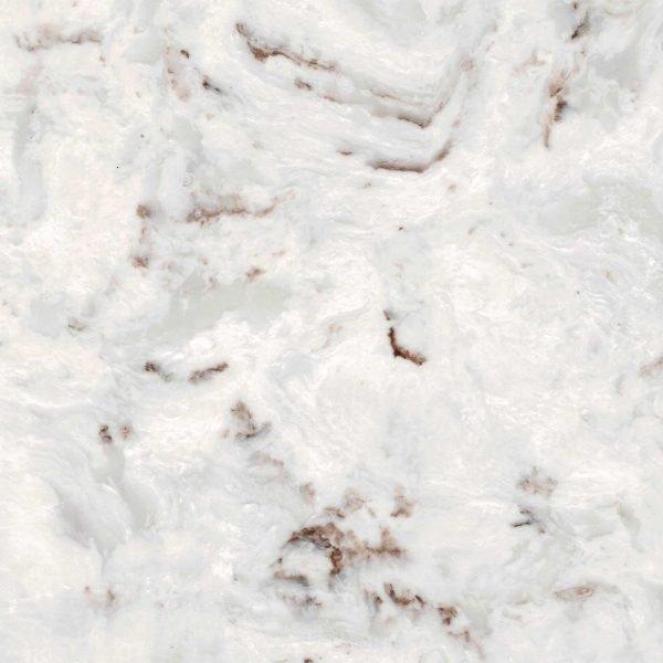 Brown marble RAL 8028