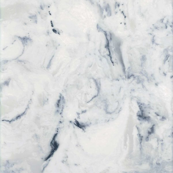 Indigo blue marble