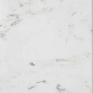 Sicilian white marble