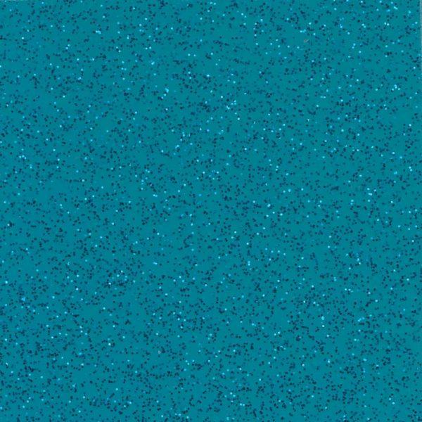 Turquoise Reflect