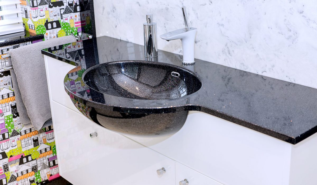High Quality Stone Resin Vanity Tops Marble S Granite S And Sparkles